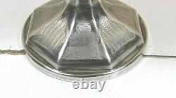 Calice Cebory Ancient Silver Massif XIX Eme Siecle Catholicism Eucharistic