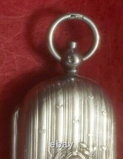 Old Louis Gold Door Double Silver Massif Art Nouveaux Beaux Décors