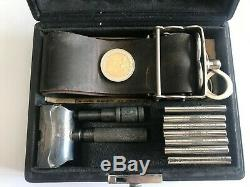 Old Razor Kindal Paris With Box Made In Sweden Ref52281