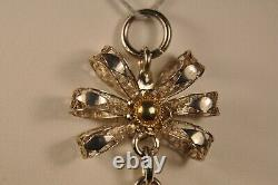 Russian Pendant Ancient Silver Ancient Filigree Silver Russian During