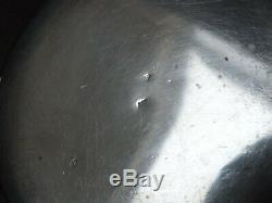 Ancienne casserole en argent massif minerve 1er titre 200grs