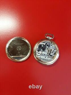 Ancienne montre gousset OMEGA art déco pl Or Magnifique