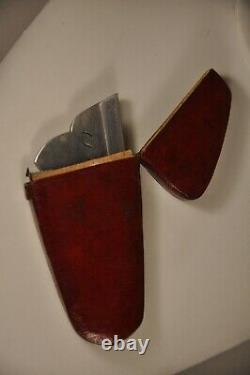 Antique Doctor Surgeon Tool Outil Medecin Ancien Bistouri
