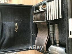 Rasoir Ancien Kindal Paris Made In Sweden Avec Boite Ref52281